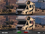 Camper Trucks Differences