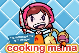 Cooking Mama - Kills Animals