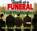 Death at  Funeral Find Numbers