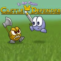 Dibblez Castle Defender