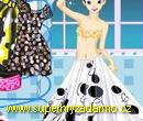 Dot Pattern Dressup