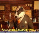 Fantastic Mr Fox Hidden Object