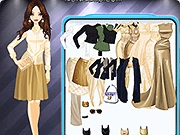 Golden Age Dressup