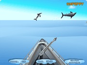 Harpoon Shooting