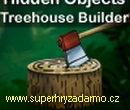 Hidden Objects - Tree House