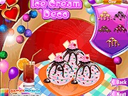 Ice Cream Deco