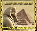 Lost City of Egypt