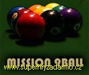 Mission 9 Ball