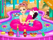 Princess Swimming Pool