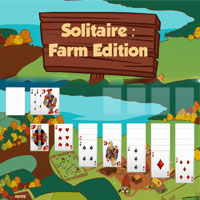 Solitare: Farm Edition