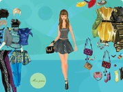 Star Fashion Dressup