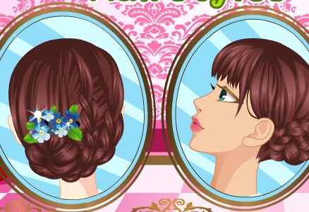 The Retro Hairstyles