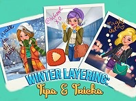 Winter Layering Tips And Trick